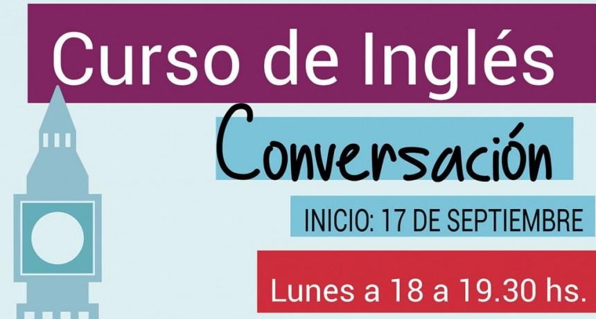 Curso de conversación en Inglés en la FACSO