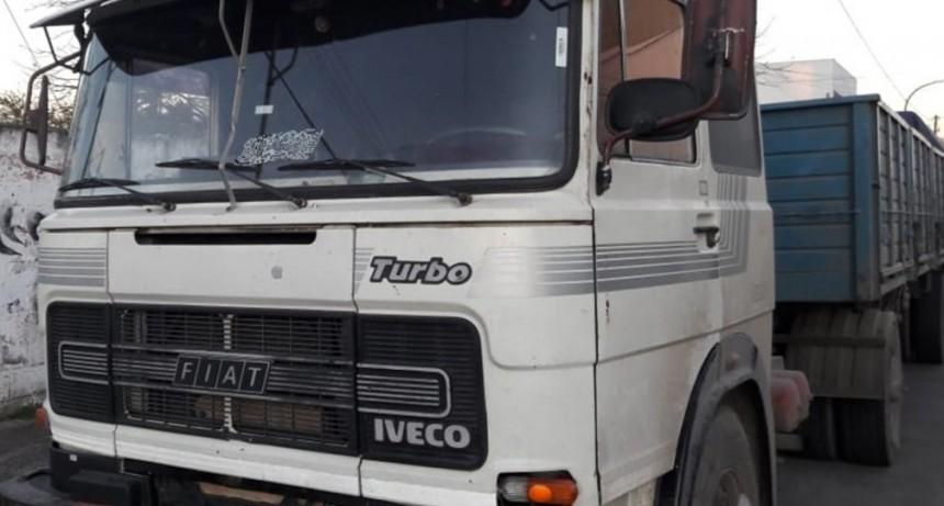 Controles de carga: se detectaron nuevas infracciones
