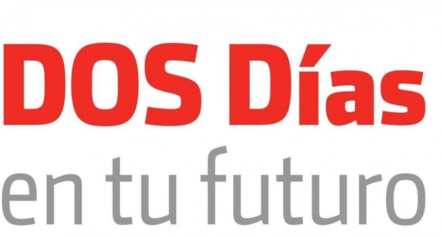 Se inició una nueva edición de 'Dos días en tu futuro'