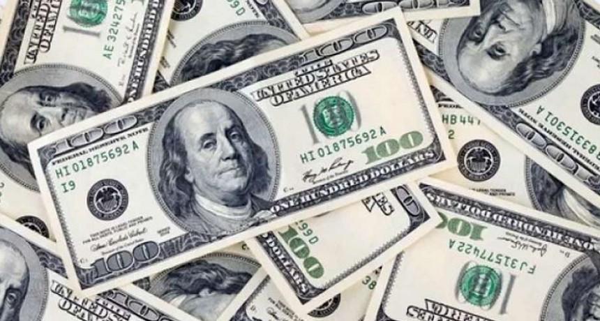 BCRA vendió reservas directamente en el mercado y desinfló al dólar