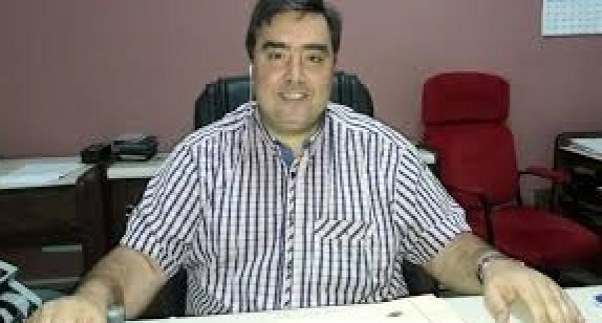 Mauricio Gourdon presentó las ventas que realizará en Expo Bolivar