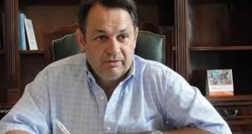 El Senador Cellillo en encuentro de Legisladores radicales