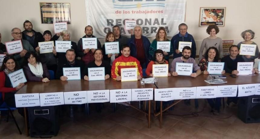 Elecciones CTA de los Trabajadores: triunfaron los oficialismos