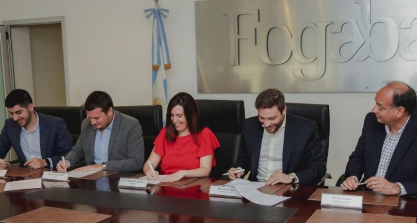 Lanzan una Red Nacional de Fondos de Garantía Públicos para potenciar la inclusión financiera de las PyMes
