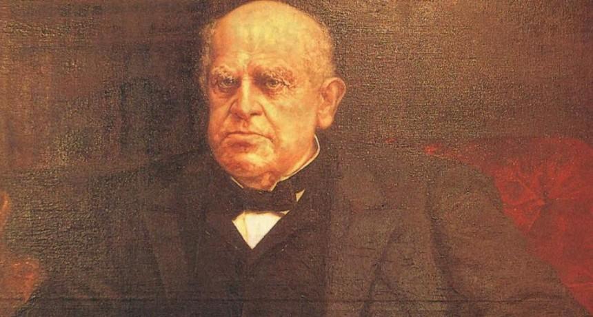 Sarmiento fue un presidente con una gran vision