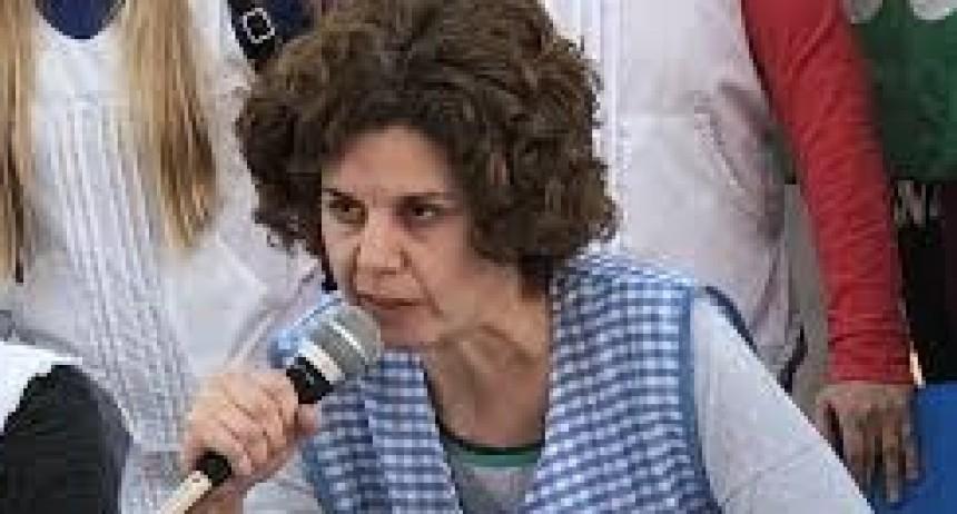 Paro docente por 48 horas: 90 por ciento de adhesión en Olavarría