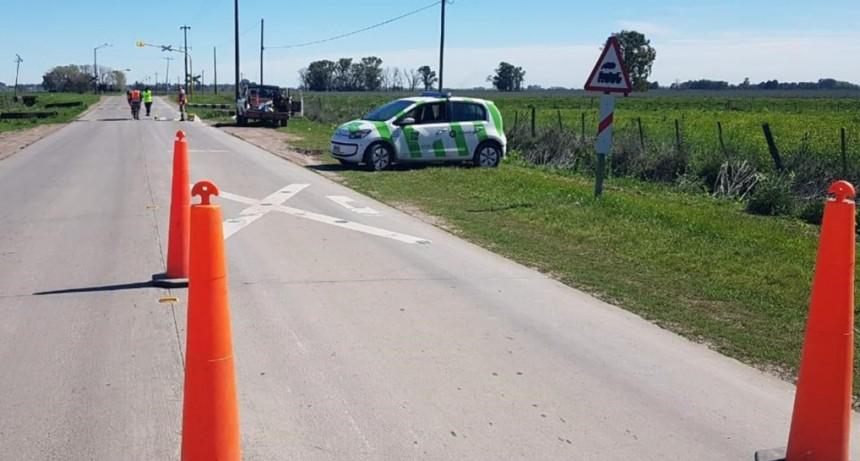 Acciones conjuntas para mejorar la infraestructura vial