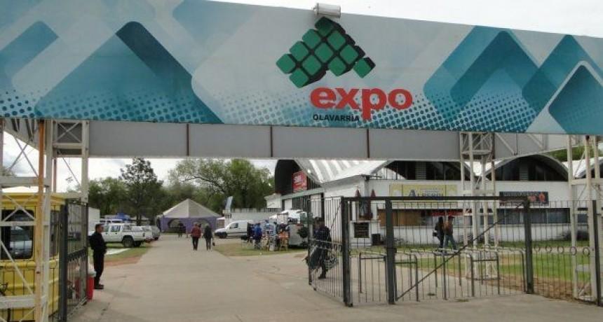Lanzamiento de la Expo
