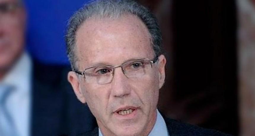 Rosenkrantz asume como nuevo presidente de la Corte Suprema