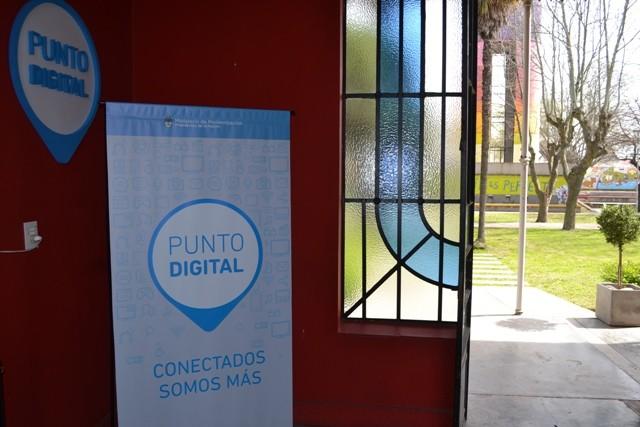 El Punto Digital renueva su propuesta para el mes de septiembre