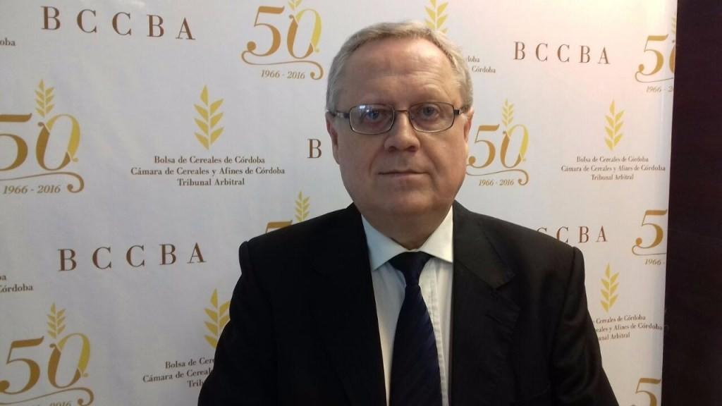 Jorge Ingaramo: Esperemos que las medidas tomadas sirvan