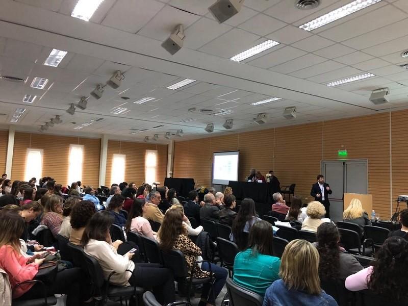"2do Congreso del Hospital Municipal ""Dr. Héctor M. Cura"""