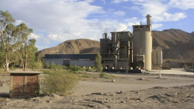 Otra planta de Loma Negra modifica el tipo de actividad