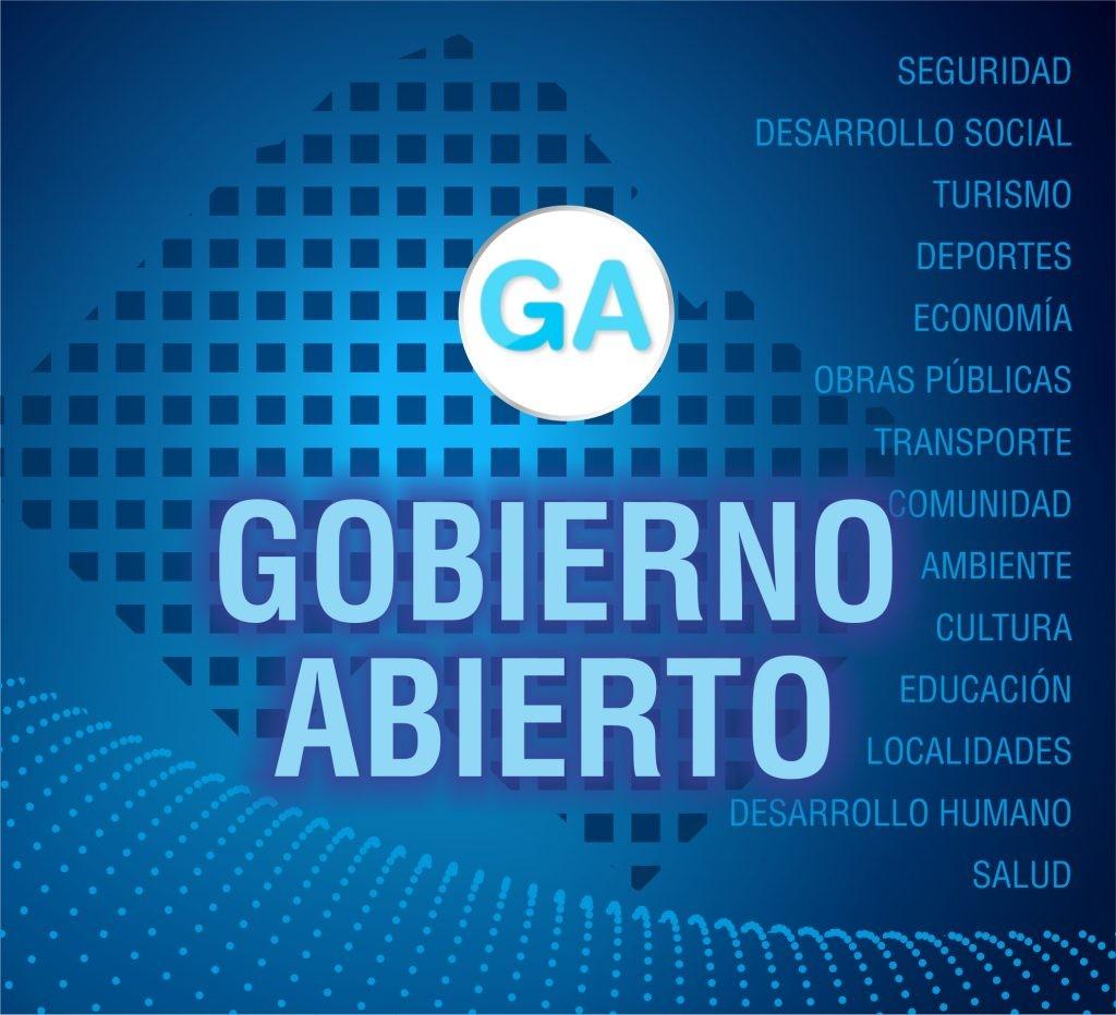Nuevos datos de gestión en el Portal de Gobierno Abierto