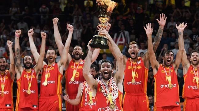 Mundial de Básquetbol: España venció con claridad a Argentina 95-75 y es campeón