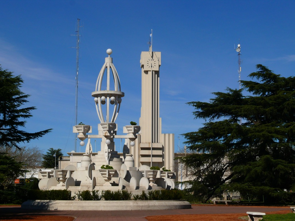 Laprida celebra el 130 aniversario