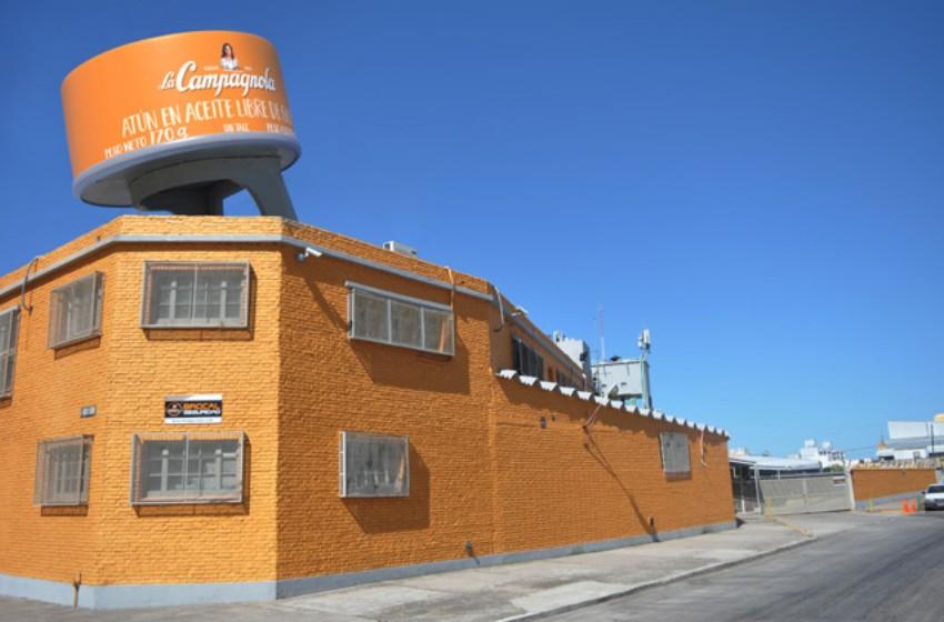 En Mar del Plata La Campagnola suspende la producción por 80 días