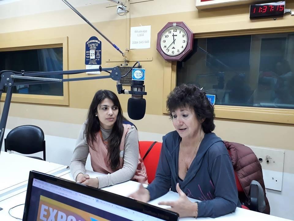 Cinco proyectos de Olavarría en la Feria Provincial de Ciencias