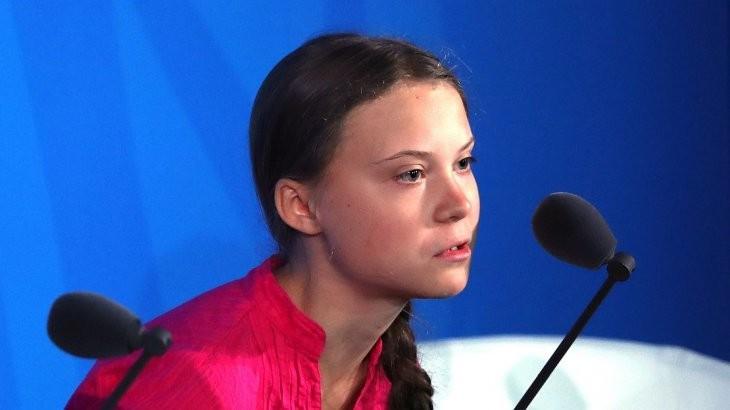 Ponen a los jóvenes al frente de la lucha por el Cambio Climático