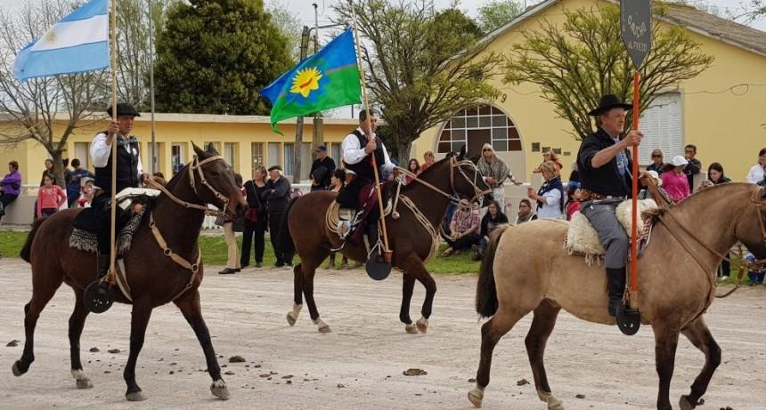 Llega la sexta Fiesta del Caballo a Santa Luisa
