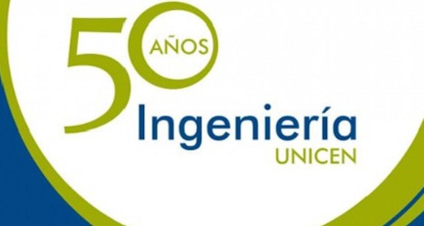 50 años de la Facultad de Ingeniería de la UNICEN