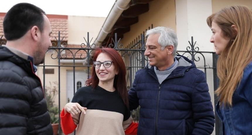 """José Eseverri: """"Galli es Macri y lo demostró defendiendo mas sus intereses que al vecino de Olavarría"""""""