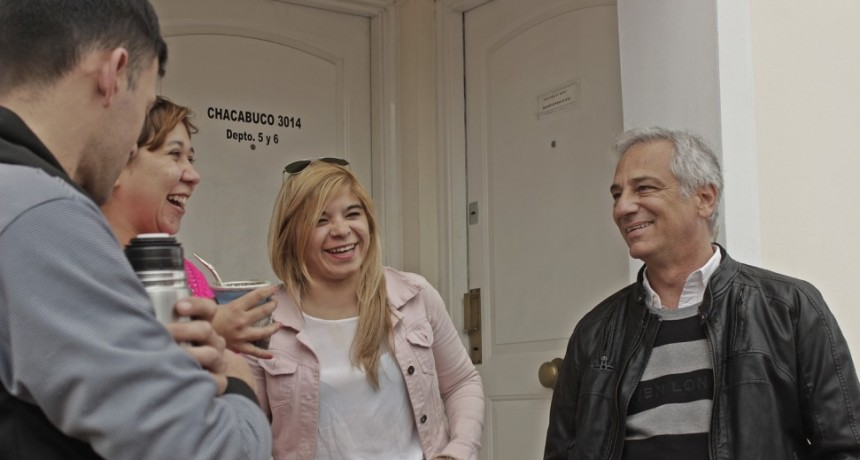 """José Eseverri: """"Roberto Lavagna es la opción de equilibrio que Argentina necesita"""""""