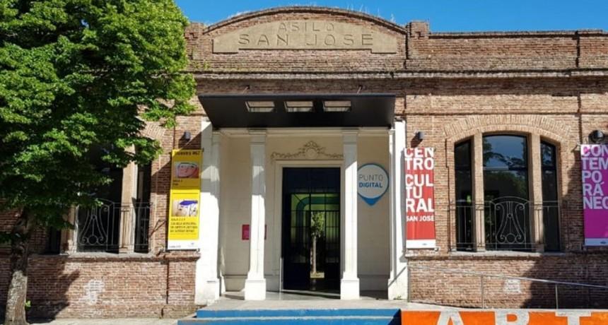 Muestra #71: artistas locales exhibirán su obra en el Centro Cultural Municipal