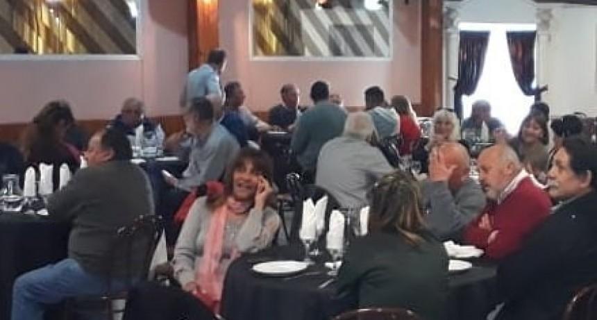 2º Encuentro de la Federación de Jubilados y  Pensionados Municipales Bonaerenses en  Morón