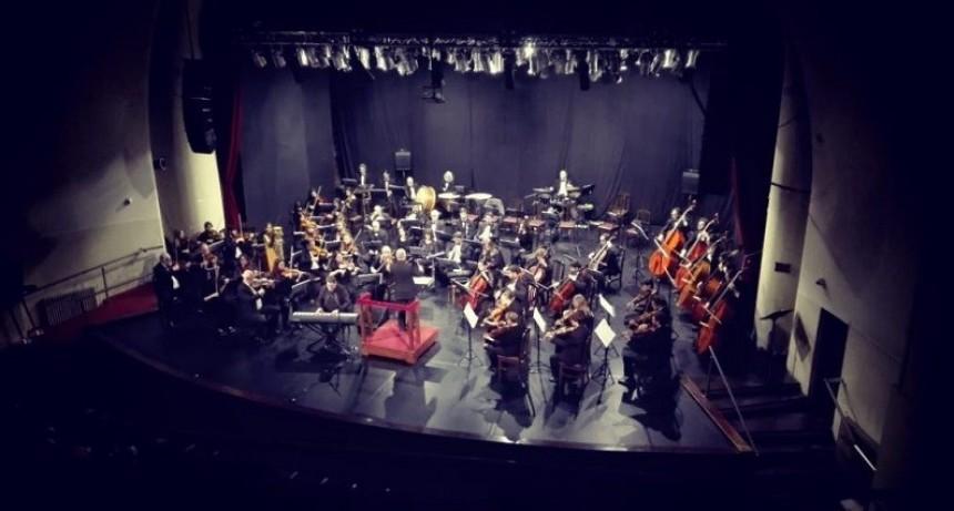 La Escuela Primaria Nº65 beneficiada con el concierto de Clásica y Solidaria