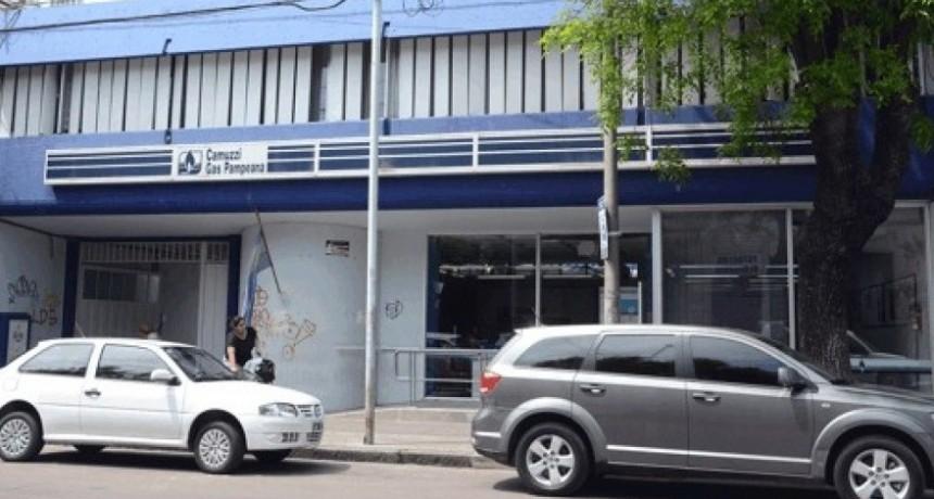 Gas: desde Camuzzi aclararon las razones de vencimientos seguidos