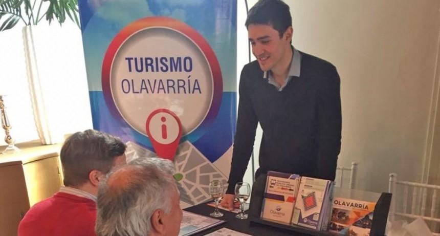 Olavarría se consolida como plaza turística a nivel regional