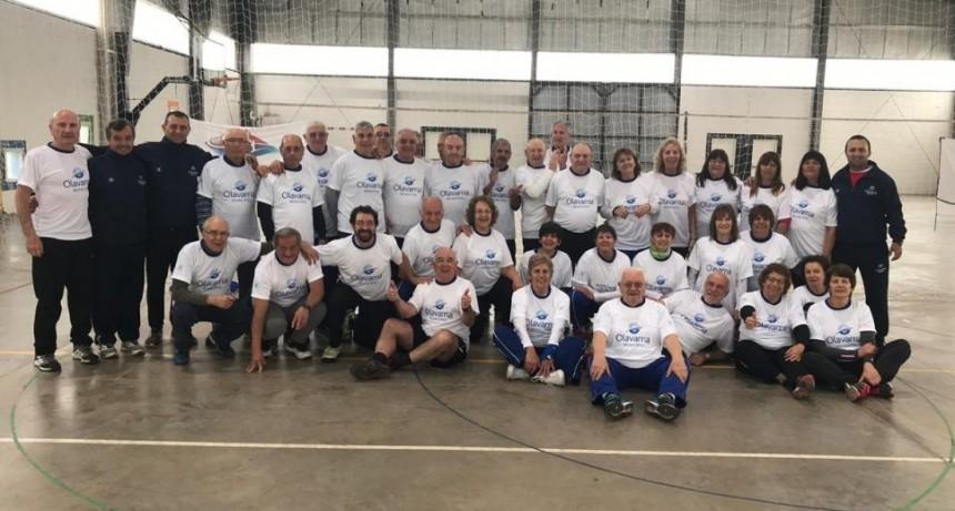 Tercer encuentro recreativo de NewCom 2019