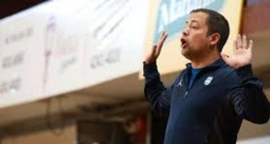 Juan Gatti: El Mundial de China, lo mejor de mi carrera