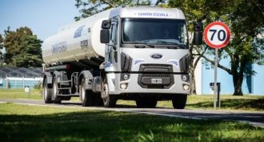 Combustibles: el impacto en el transporte de cargas