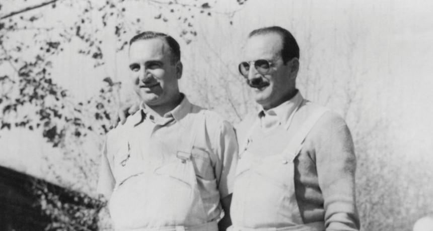 Muestra homenaje a los Hermanos Emiliozzi