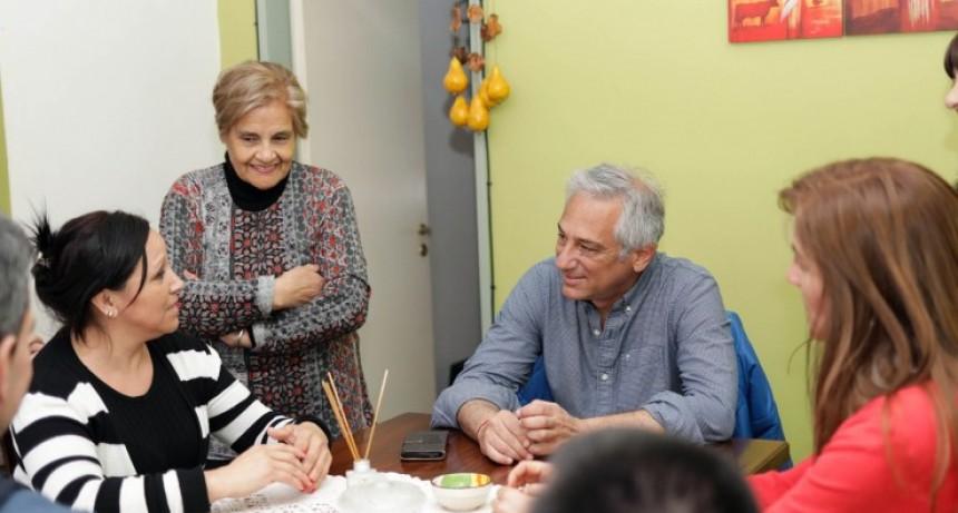 """Claudia Bilbao: """"Galli no interpretó el presente de la ciudad y llega tarde con las medidas que anuncia"""""""