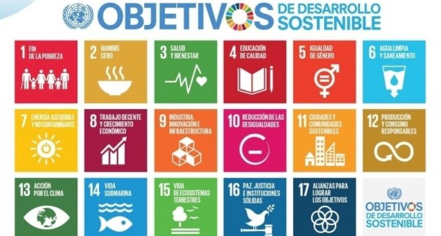 Se viene «Olavarría 2030: pensando la ciudad del futuro»