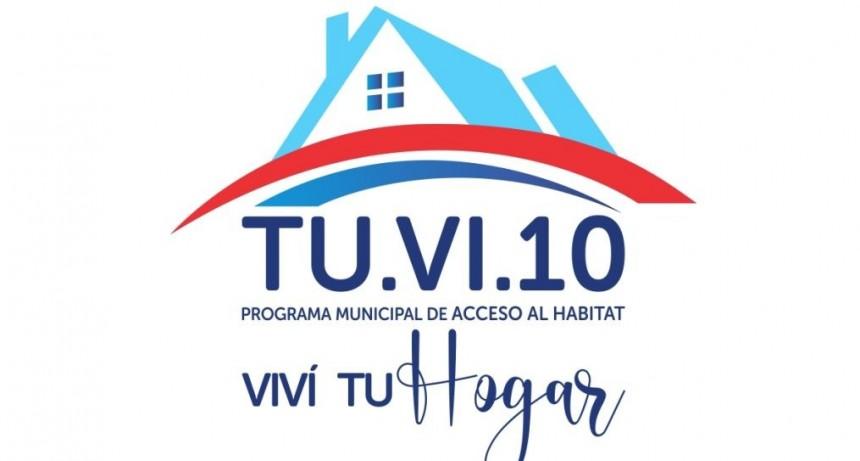 Respuestas sobre el Programa Municipal de Acceso al Hábitat