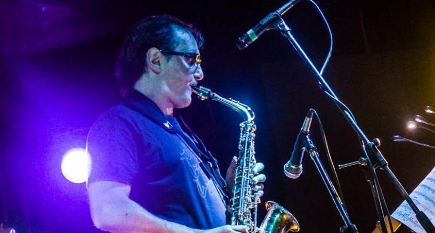 El festival de jazz volverá a desarrollarse en Olavarría