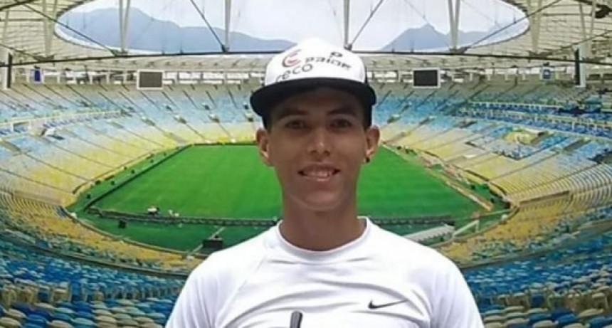 Jonathan Navarro volverá a Rio de Janeiro