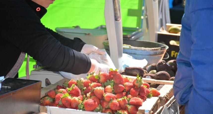 El Mercado en Tu Barrio volverá el primer fin de semana de octubre