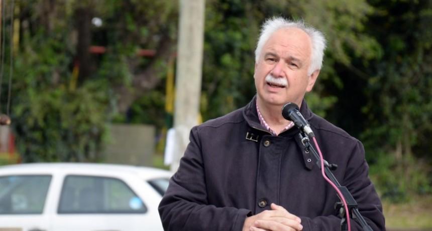 Ernesto Cladera: