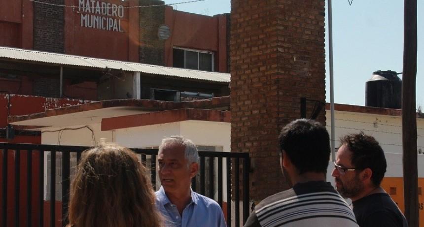 """José Eseverri: """"Los vecinos tendrán activa participación en los Centros Comunales Municipales"""""""