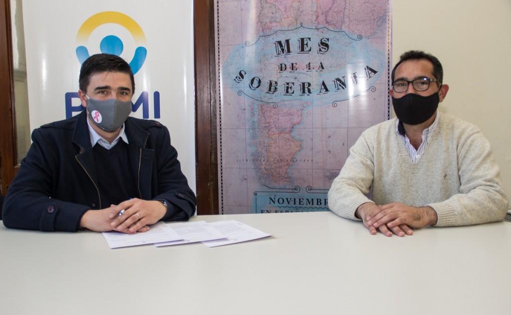 PAMI: Oficializan el pago de 80 mil pesos por afiliado internado