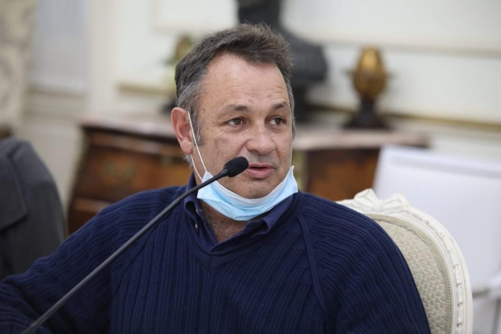 Piden hospitales modulares para las cárceles de Alvear