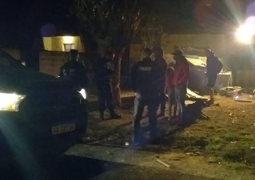 Tras los anuncios de Galli, la policía volvió a comunicar infracciones al aislamiento