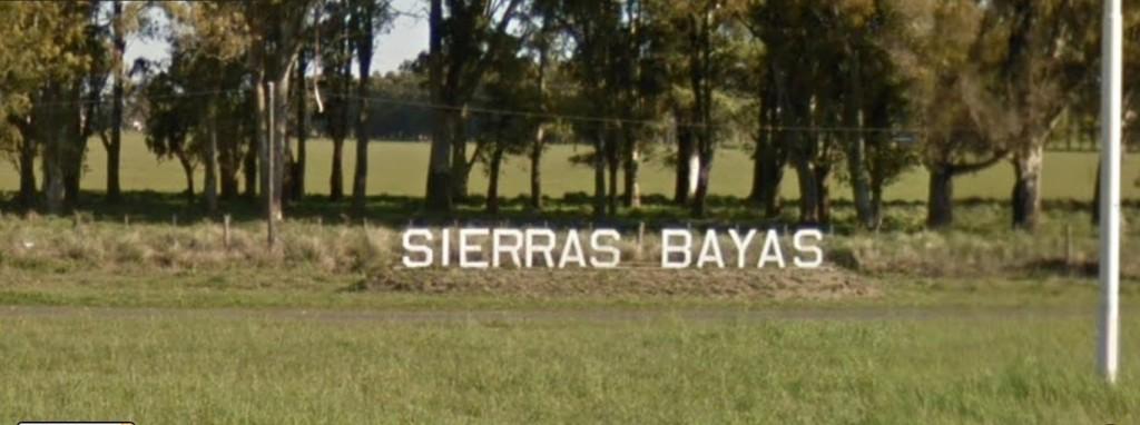Cerraron la sucursal Sierras Bayas del Banco Provincia