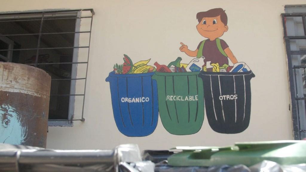 Se vienen pruebas para la separación de residuos en los domicilios