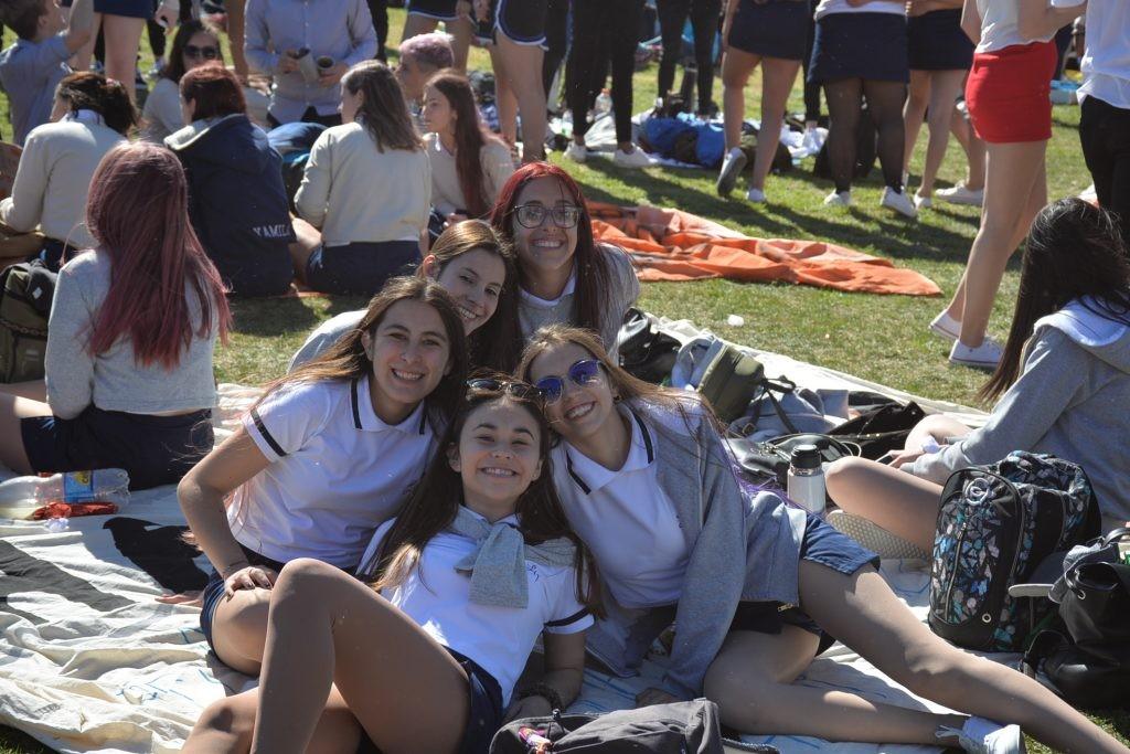 Reunión para quienes quieren estudiar en Buenos Aires el año que viene